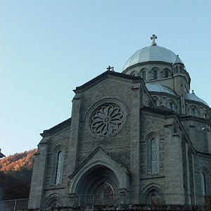 Sainte-Marie-du-Sang